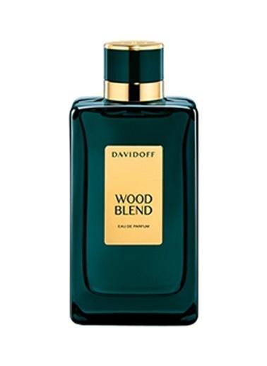 Davidoff Wood Blend EDP 100 ml Erkek Parfümü Renksiz